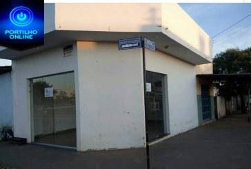 Aluga-se este cômodo comercial  em Serra do Salitre  MG