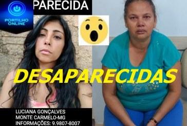 PESSOAS DESAPARECIDAS! Luaciana Gonçalves da Silva e Lidinalva…