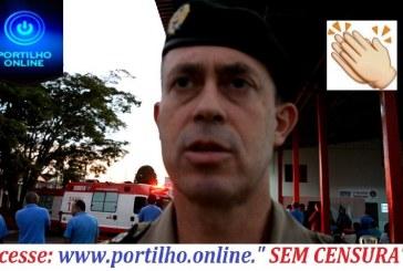 SEGURANÇA PÚBLICA! Tenente Coronel CAMPOS fala sobre a onda de violência na cidade e zona rural!