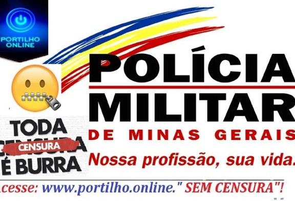 POLICIA MILITAR MG!!! Porque os boletins da violência estão censurados pela PM?