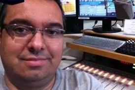 Vai fazer muita falta', diz amigo de radialista que morreu em toboágua no Beach Park