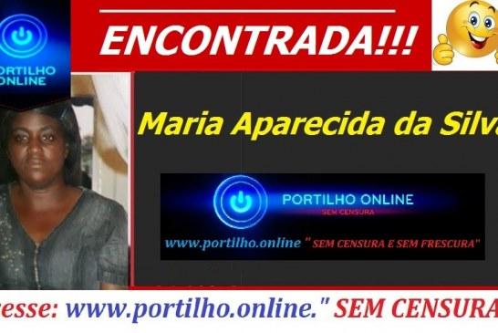 ENCONTRADA!!!Site portilho.online localiza mais uma.