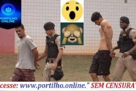 AGENTE PENITENCIÁRIOS URGENTE!!!! Membros do PCC contratados para matar agente de segurança de Uberlândia são presos