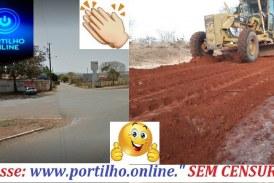 Produtores rurais cobram melhorias nas estradas de TEJUCO. Pezão afirma que neste sábado começam.