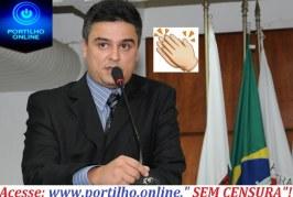 PAUTA LEGISLATIVA DO VEREADOR THIAGO MALAGOLI