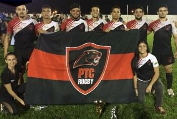 PTC RUGBY VICE-CAMPEÃO NO ESTADO MATO GROSSO DO SUL
