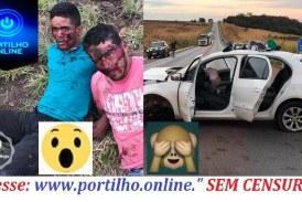 VOCÊS ESTÃO PRESOS!!! Bandidos de Patrocínio trocam tiros com a policia e são presos.