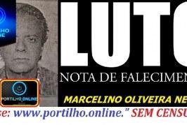 FUNERÁRIA FREDERICO OZANAN INFORMA…NOTA DE FALECIMENTO…