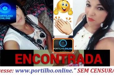 ENCONTRADA!! Kely Santa Fonseca (30 anos)