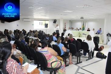 Educação Municipal realiza em parceria com sete municípios e SRE encontro sobre a Base Nacional Comum Curricular