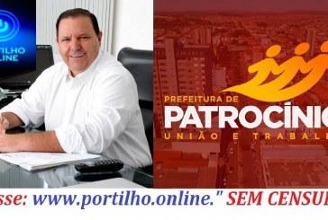 Prefeito Deiró é o maior destaque dos gestores do Alto Paranaíba e Triangulo Mineiro.