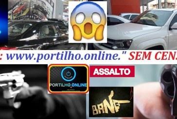 Perdeu!!! Perdeu!!! Já era!!!! Mais dois veículos foram furtados na Avenida Enéas Ferreira Aguiar.