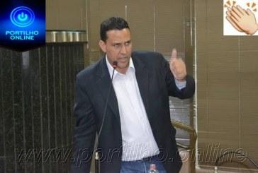 Vereador Ricardo Balila quer o fim do pagamento das diárias
