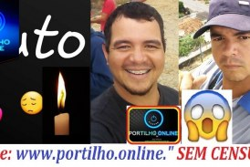 Causa morte de Renato Antunes Fiuza, Morte indeterminada sem violência.