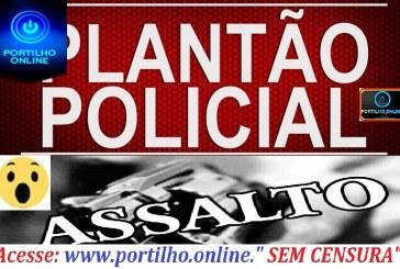 OCORRÊNCIAS POLICIAIS…