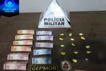 OCORRÊNCIAS POLICIAS DO 46º BATALHÃO DA PM DE PATROCÍNIO.
