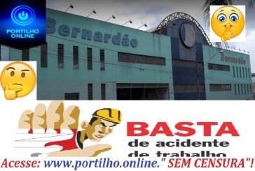 CASO DO GAROTO QUE SOFREU UM GRAVÍSSIMO ACIDENTE NO BERNARDÃO-CENTRO!!!
