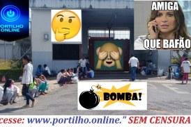 "BOMBA!!!! BOMBA!!!! BOMBA!!!AFASTATDOS???? AUTO ""ESCALÃO"" DA PENITENCIARIA DE PATROCÍNIO"