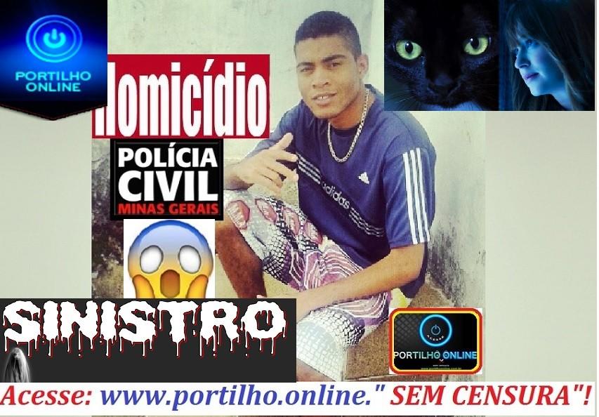HOMICÍDIO!!! Já se passaram mais de 01 E 03 meses  e nada de achar o corpo de Cleitinho Serra Negra.