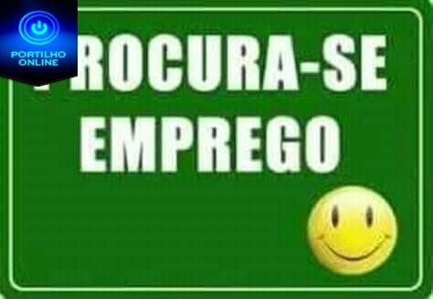 PRECISO TRABALHAR!!! Meu nome : Viviane Ramalho Paulino