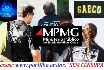 Continuam presos e afastado da Policia Civil de MG OS POLICIAIS DENUNCIADOS E PRESOS.