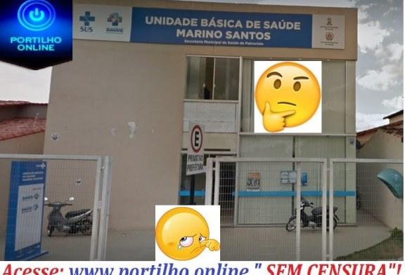 CADÊ O PEDIATRA???? Põe lá Portilho só seu site ajuda nois senhor Portilho?