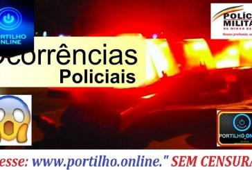 3º HOMICÍDIO DE 2019. OCORRÊNCIAS DE DESTAQUE REGISTRADAS NA ÁREA DO 46º BPM