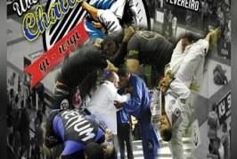 ATLETAS DO PTC PARTICIPAM EM CAMPENONATO JIU-JITSU NA CIDADE DE UBERLANDIA/MG