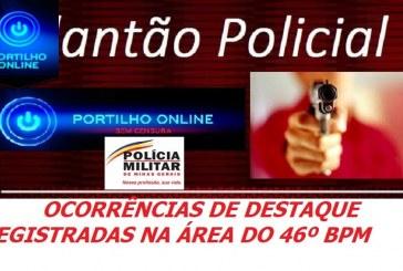 Tráfico Ilícito de Drogas no bairro Serra Negra