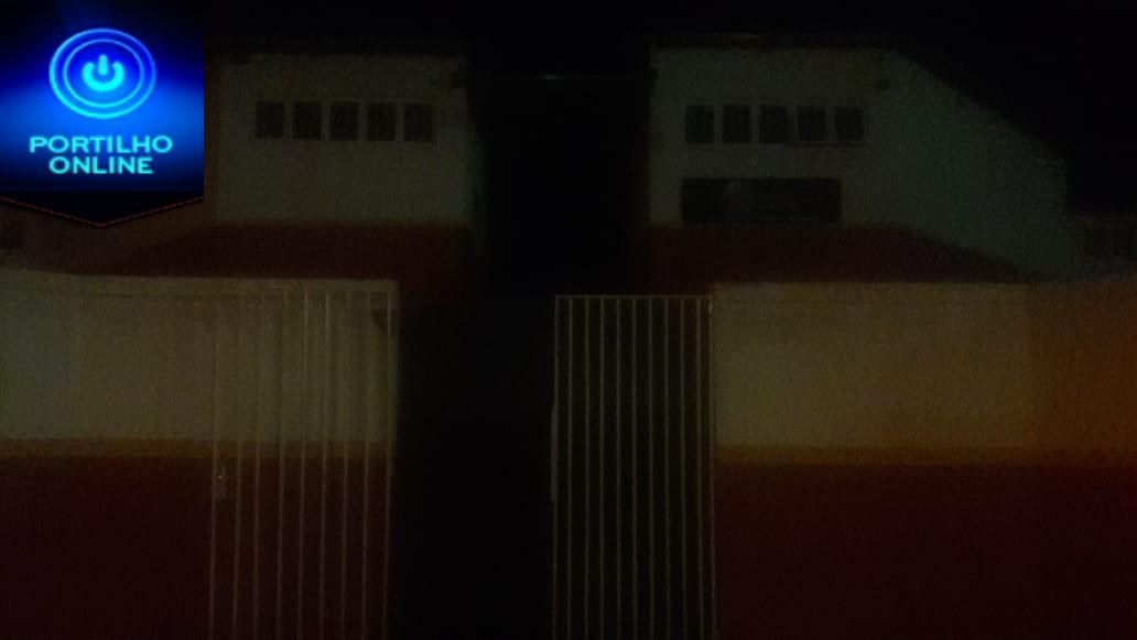 Boa Noite Portilho eu moro aqui próximo do Campo Gaspar Felix no Bairro Dona Diva …