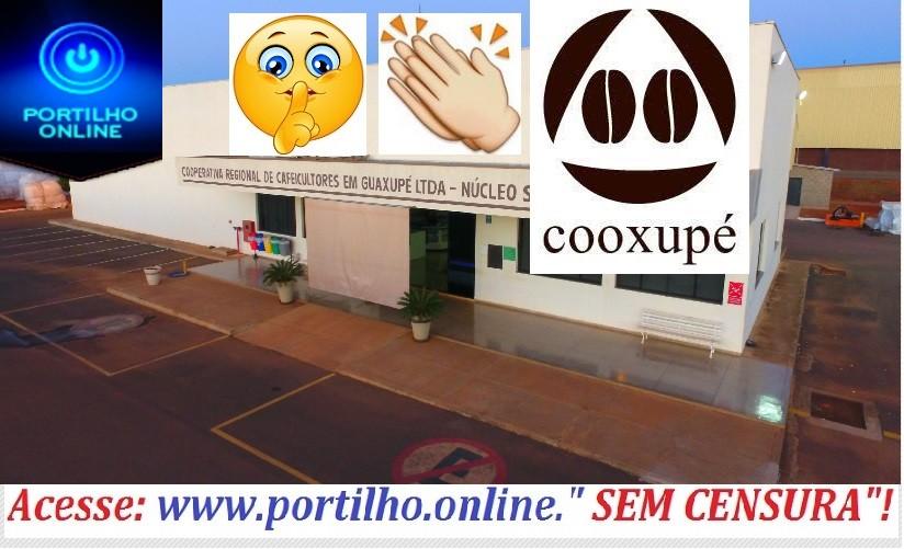 👉👍👏 GUAXUPÉ! Uma das maiores cooperativa em armazenamento de café do Brasil esta chegando a Patrocínio.