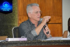 Secretário de Saúde participa da 10ª reunião Ordinária