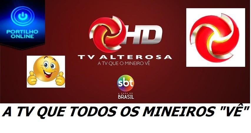 👉👏👍📺🤔😃 Porque os sinais da TV ALTEROSA / SBT Estão ruins?