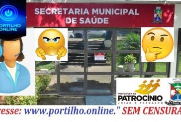 """👉🤔😡😠👊 Atendente Fernanda (telefonista) da secretaria de saúde é mal educada e disse """"eu sou funcionaria pública e você quiser que espere""""."""