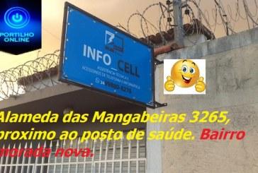 👉👏👏👍👍📲 O bairro Morada Nova agora tem!!!! A INFO_CELL!!! A  MELHOR E MAIS COMPLETA ASSISTÊNCIA TÉCNICA EM SEU CELULAR!