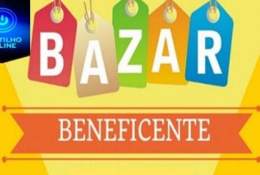 👉😥👍🙌😭 BAZAR BENEFICENTE! NESTE DOMINGO DIA, 23/06/2019 EM FRENTE A IGREJA SANTO EXPEDITO.