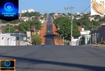 """👉👍👏👏👊🤗🤫 Parabéns! Rua Pinto Dias depois de """"40 anos"""" é aberta e asfaltada!"""