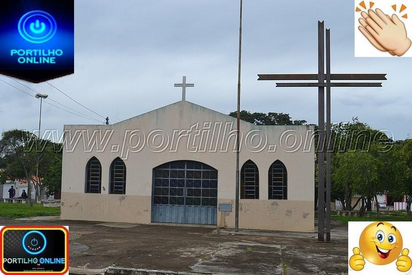 """👉👍👊👏🤫🙌🙏🕌⛪ Passando aqui """"só para lembrar""""! Como anda o desfecho do terreno para construção da Igreja do Rosário?"""