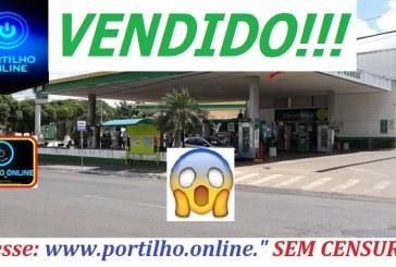 👉👏💸💰💵🛒💴😳🤙🤜🤛 VENDIDO!!! Posto de combustíveis da COOPA FOI VENDIDO!!!
