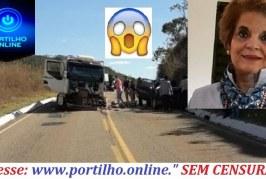 👉😪🚔🚨⚰🚑  ACIDENTE FATAL!!!! Médica  Dra. Beatriz Helena dos Santos Frigerio, Otorrinolaringologista. MORRE!!!