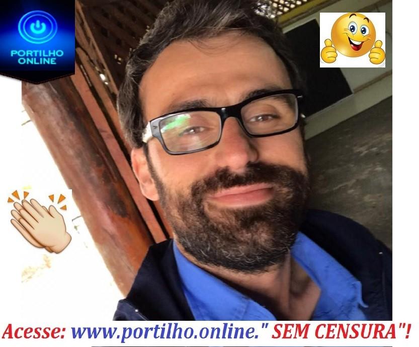 👉😱👏🤙👍👏👏👏🙄  GRANDE PERDA PARA A EDUCAÇÃO  E PARA O GOVERNO MUNICIPAL! Subsecretário Professor Natanael Diniz estaria deixando Patrocínio para trabalhar em BH na assessoria de um deputado???