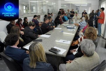 Governo Municipal e entidades sociais assinam termos de colaboração