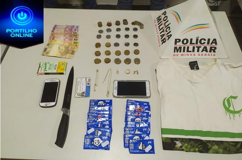 PERSEGUIÇÃO! Suspeitos atiram contra policiais durante perseguição em Uberaba