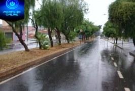 👉☂🌂🌧🌨💧🙌👏👍 Finalmente a chuva chegou, chegando… Chove quase em todas as cidades de MG.
