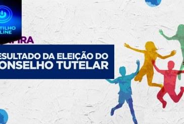 Homologada a eleição para Conselho Tutelar