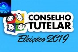 Conselho Tutelar tem eleição domingo