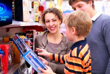 """PROCON alerta consumidor nas compras do """"Dia da Criança"""""""