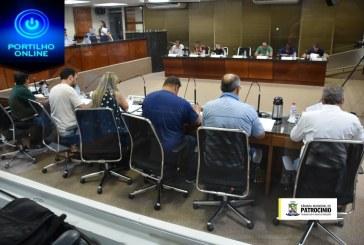 Câmara realiza 30ª Reunião Ordinária