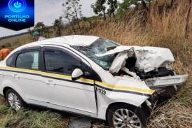 Patrocinense perde a vida em trágico acidente em rodovia entre Araguari e Indianópolis