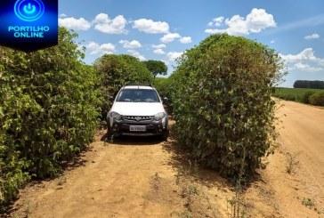 Polícia Militar recupera veículo roubado e prende indivíduo com o veículo clonado